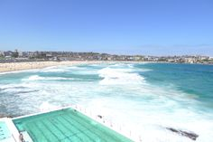 South Bondi Beach, Sydney, hedonistic, relaxed and home