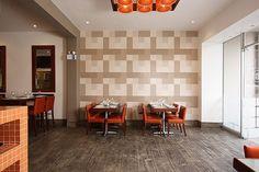 Restaurante MYO, Lima - Perú, by ALMA Arquitectura e Interiores