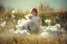 Cloud Bringer by -Fearless-, via Flickr