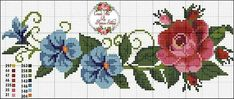 Thrilling Designing Your Own Cross Stitch Embroidery Patterns Ideas. Exhilarating Designing Your Own Cross Stitch Embroidery Patterns Ideas. Cross Stitch Rose, Cross Stitch Borders, Cross Stitch Alphabet, Cross Stitch Flowers, Cross Stitch Charts, Cross Stitch Designs, Cross Stitching, Cross Stitch Patterns, Learn Embroidery