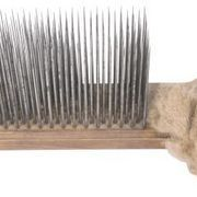 How to Make English Wool Combs | eHow