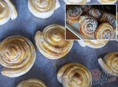 Muffin, Breakfast, Food, Haha, Author, Top Recipes, Snails, Honey, Oven