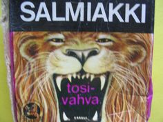 The Finnish Salty Liquorice Association is a consumer group for salmiakki fans, we're celebrating our 20 years of existence Good Old Times, 20 Years, Retro Vintage, Past, Nostalgia, Candy, Memories, History, Memoirs