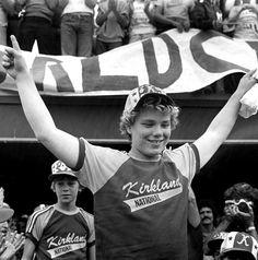 Cody Webster leads Kirkland, Washington to the 1982 Little League World Series championship • photo: ESPN