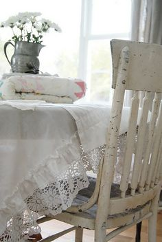 country vignette