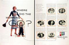 1955 NBC Television #002215
