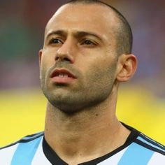 Javier Mascherano (Argentine, Football Player) was born on 08-06-1984.  Get more info like birth place, age, birth sign, biography, family, relation & latest news etc.