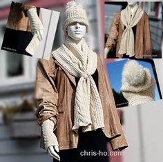 Winter Hats, Design, Fashion, Moda, Fashion Styles, Fashion Illustrations, Fashion Models