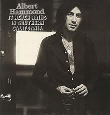 Reliquias: Albert Hammond - The air that I breathe