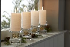 Christmas with PartyLite