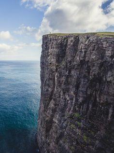 Faroe Islands, Denmark.