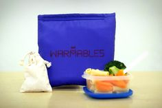 Freebies 4 my Families: Warmables Review & Giveaway