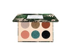 iluvsarahii 6 Eyeshadow Palette - Dose of Colors