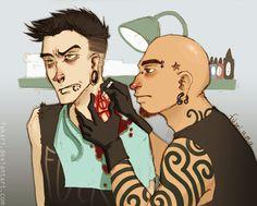 deadly hallows by Fukari on DeviantArt