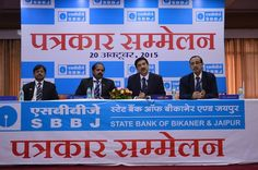 Press Conference for Quarterly - Half Yearly Results of September, 2015 on 20.10.2015 Visit https://www.sbbjonline.com/