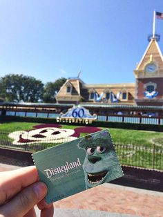where not to buy disneyland tickets - great info ticket buying!