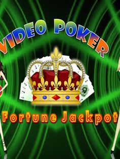 Jackpot Video Poker Vegas: The best video poker card game! via @ProductHunt
