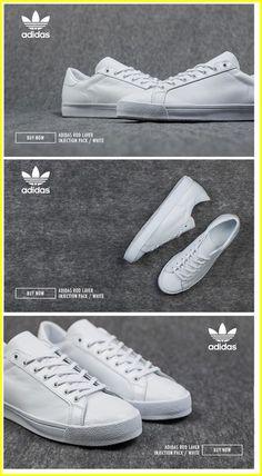 Les 44 meilleures images de Chaussures blanches en 2020