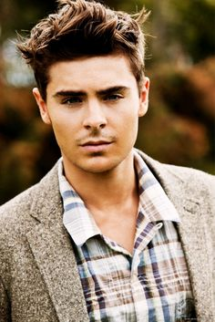 He's one of the best looking dudes on earth.... hands down