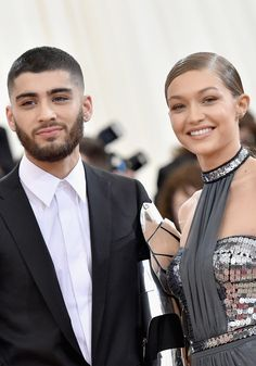 Finally, some happy news! Zayn Malik and Gigi Hadid are back together.