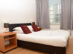 Beautiful serviced apartment located in bayswater central london
