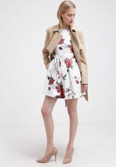 Closet - Summer dress - white