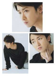 Satoshi Ohno, Arashi, 大野智, 嵐 from eyes-with-delight.tumblr.com Hot Shots, Things To Think About, Japanese, Celebrities, Eyes, Japanese Language, Celebs, Foreign Celebrities, Famous People