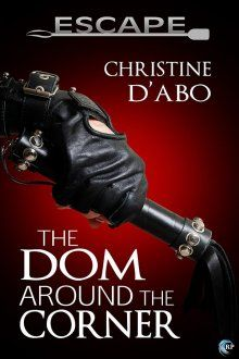 Why Christine d'Abo Writes Kink #BookGiveaway https://www.nightowlreviews.com/V5/Blog/Articles/Why-Christine-d-Abo-Writes-Kink