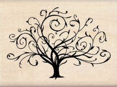Love This Tree | Ruth Tattoo Ideas