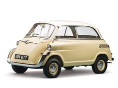 1959 BMW 600                                                                                                                                                                   Estimate:$40,000-$50,000 US