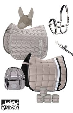 Equestrians engage into extremely competitive sports. Equestrian Outfits, Equestrian Style, Cute Horses, Beautiful Horses, Equestrian Supplies, English Horse Tack, Horse Riding Clothes, Tack Sets, Horse Fashion