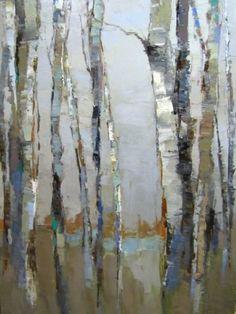 Birch Shapes & Colors