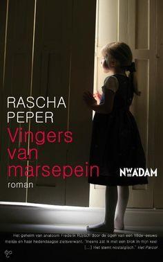 bol.com | Vingers van marsepein, R. Peper | Nederlandse boeken