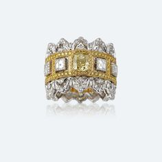 Band Ring - Band Rings   Official Buccellati Website