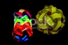 Lights Bulb Object - Stock Image royalty-free stock photo