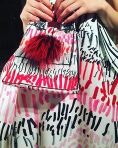 Edda Gimnes handbag