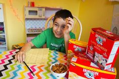 6 Homework Tips For A Successful School Year « Sponsored « Mama's Losin' It!