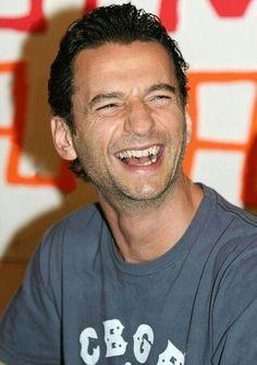 I adore this man! ❤️