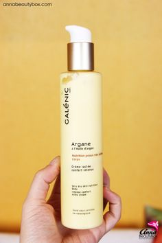 a great body lotion from french parapharmacie! #galenic #beauty #body #ilovethis