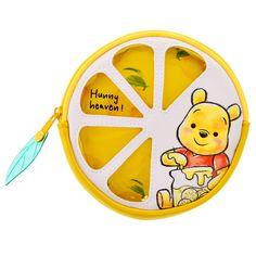 【公式】ディズニーストア コインケース プーさん Pooh Hunny Day:  ディズニーグッズ・ギフトの公式通販サイトDisneystore
