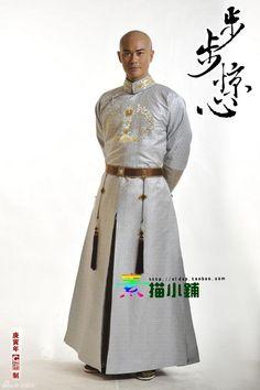 Korean Swordsman Outfit for Men | DT Fashion Inspo | Pinterest | Korean Asian and Korean dress  sc 1 st  Pinterest & Korean Swordsman Outfit for Men | DT Fashion Inspo | Pinterest ...