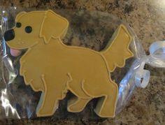 Tripawd cookies, via Flickr.