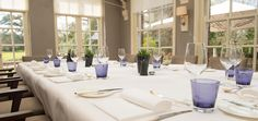 The Dining Room Photo Gallery   Luxury Fine Dining in Hampshire