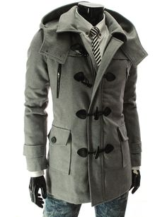 LOVE this jacket! Great for winter!