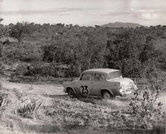 1962 E A Safari Rally. Car No 23 of Boyes John and Rossenrode D. John Boyes Ford Anglia Finished Overall (My uncle, Derek Rossenrode) Ford Anglia, African Countries, Ford Motor Company, Rally Car, African Safari, Car And Driver, East Africa, Travel Around, Cool Places To Visit