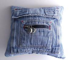 Wow- A Ring Bearer's Pillow!