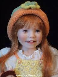 Image result for Julie Fischer dolls