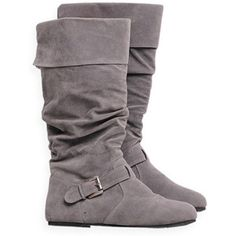 Love these boots. <3