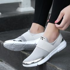 5735fdbd0ee 48 imágenes estupendas de Zapatos deportivos para mujeres