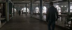 Finn's amazing artist loft in the movie version of Great Expectations with Ethan Hawke and Gwyneth Paltrow